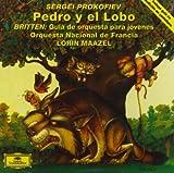 Pedro Y El Lobo (L.Maazel-J.Pulido)