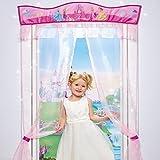 Décor de porte princesse Disney