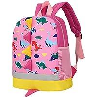 School Bags, SHOBDW Toddler Baby Boys Girls Kids Dinosaur Cute Pattern Animals Backpack School Bag