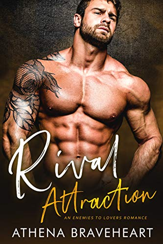 Rival Attraction: An Enemies to Lovers Office Romance (English Edition) -