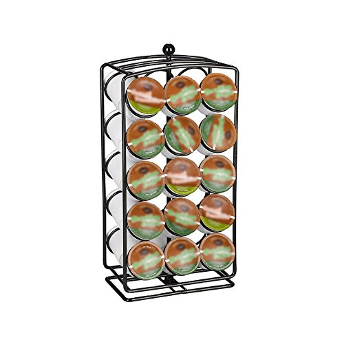 Mlec tech 30 Dispensador de Café Cápsulas Almacenamiento de Cápsulas para Dolce Gusto Cápsulas de Café Soporte Torre de Cápsulas