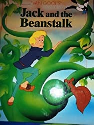 Jack and the beanstalk (Van Gool classic fairy tales)