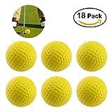 WINOMO Lote 18 pelotas golf