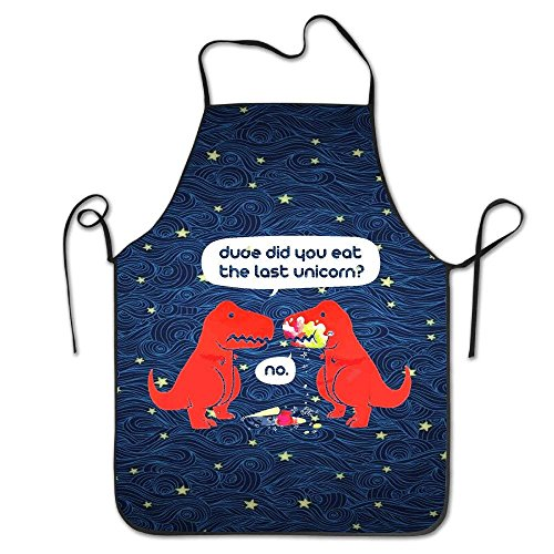 Logical Cute Waterproof Classical Apron Adult Women Lady Restaurant Home Kitchen For Pocket Cooking Bid Apron Cartoon Print Novelty Aprons Household Cleaning Protections