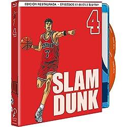 Slam Dunk Box 4 [Blu-ray]