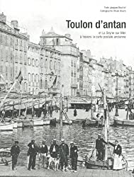 TOULON D'ANTAN