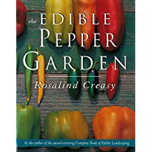 Edible Pepper Garden (Edible Garden)