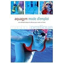 Aquagym mode d'emploi