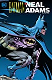 Batman by Neal Adams Book One (DC Batman)