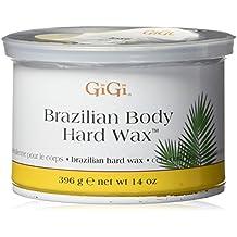 Gigi Cire Dure Epilation Brésilienne et maillot intégrale