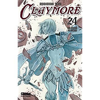 Claymore, tome 24