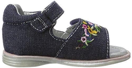 Supremo 2730603, Chaussures Marche Bébé Fille Bleu Marine