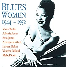 Blues Women 1944-1952