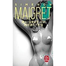 Maigret au Picratt's (Ldp Simenon)