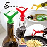 Generic Silicone Double Soy Sauce Liquid...