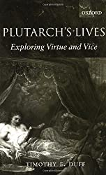 Plutarch's Lives: Exploring Virtue and Vice