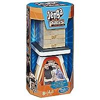 Hasbro Jenga Pass
