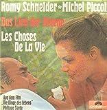 Das Lied Der Helene / Les Choses De La Vie [Vinyl Single 7'']