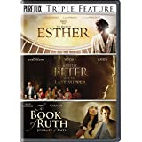 The Book of Esther: Triple Feature DVD