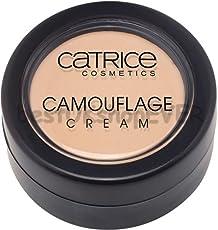 Catrice - Camouflage Cream - 025 Rosy Sand
