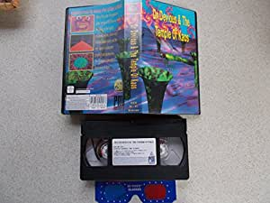 Temple Of Chaos [VHS]