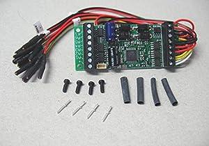 Piko - Cables para maquetas de modelismo G escala 1:72 (36120)