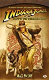 Indiana Jones, tome 10 - Indiana Jones et les œufs de dinosaure