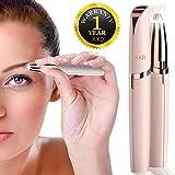 Perfect Eyebrow, elektrisches Augenbrauen-Instrument, Lippenstift-elektrischer Augenbrauenstift, einwandfreie Noten-Vollenden, Augenbrauen-Entferner, Schönheits-Instrument