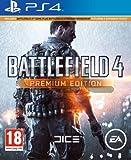Battlefield 4 Premium Edition UK Pegi -