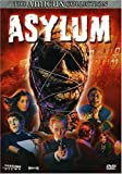 Asylum [1972] [DVD] [Region 1] [US Import] [NTSC]
