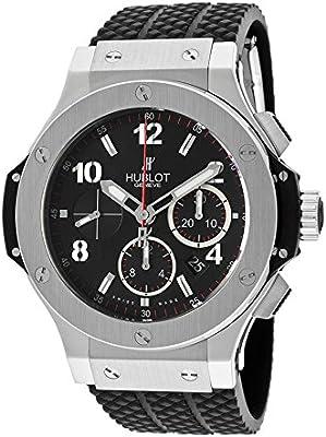 Hublot Big Bang hombres del reloj 301-sx-130-rx