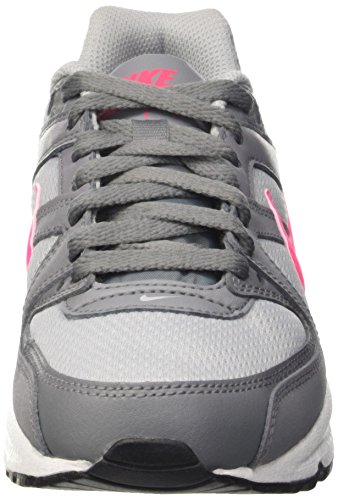 Nike Air Max Command, Baskets Basses Mixte Enfant Gris - Grau (Wolf Grey/Hyper Pink-Cool Grey 069)