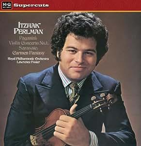Paganini:Violin Concerto No.1
