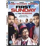 First Sunday [DVD] [2008]