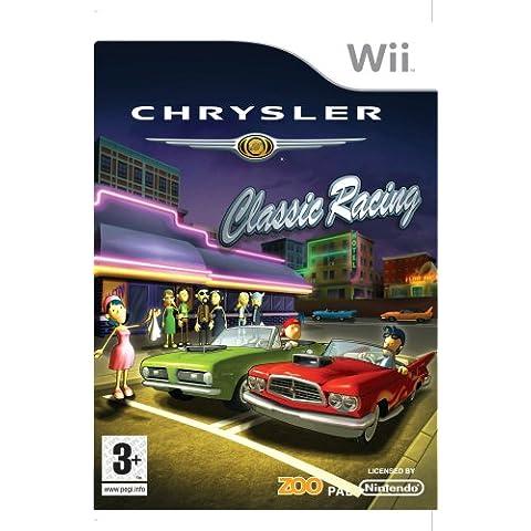 Chrysler Classic Racing (Wii) [Importación inglesa]