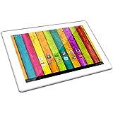 Archos 101 Titanium 25,7 cm (10,1 Pollici) Tablet-PC (Rockchip Dual Core, 1.6 GHz, 1GB RAM, 8GB HDD, Quad Core Graphics Mali 400MP, IPS-Display, Android 4.1) bianco