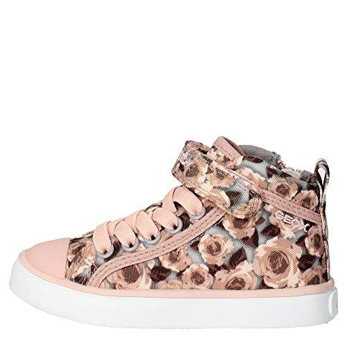 Geox J6204C Sneakers Mädchen Rosa