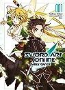 Sword Art Online Fairy Dance nº 01/03