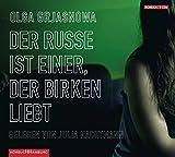 Der Russe ist einer, der Birken liebt: 5 CDs