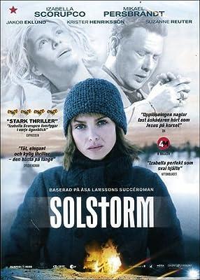 Solstorm [Schwedischer Import]