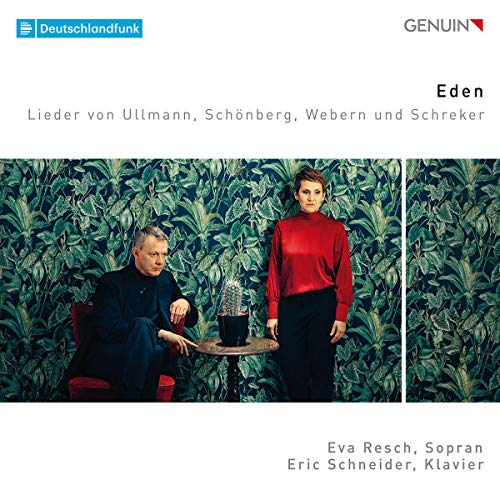 Eden/Lieder
