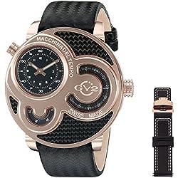Reloj - Gevril - Para - 8303