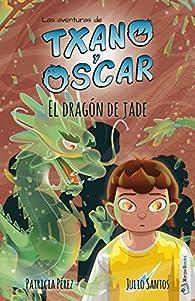 El dragón de jade par Julio Santos García