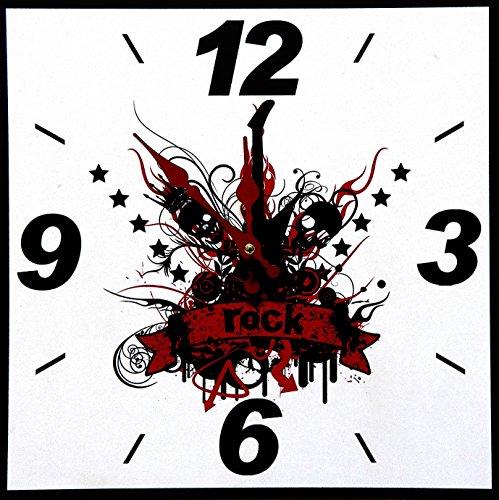 orologio-da-parete-design-chitarra-rock-quadrato-nuovo-tinas-collection