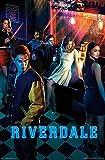 Up Close Poster Riverdale - Key Art (56,8cm x 86,3cm)