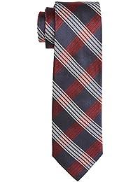 Tommy Hilfiger Tailored Herren Krawatte Tie 7cm Ttschk17203