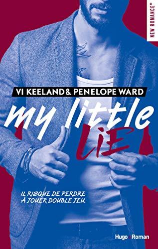 Couverture du livre My little Lie - Extrait offert