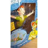 Flying Peter Pan. Disney. Fusion Toys USA, 2002