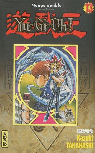 Yu-Gi-Oh! - Intégrale Vol.7 par TAKAHASHI Kazuki