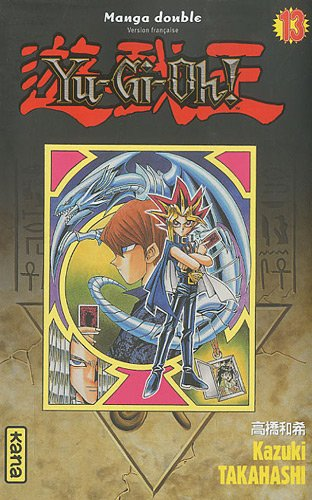 Yu-Gi-Oh! - Intégrale Vol.7